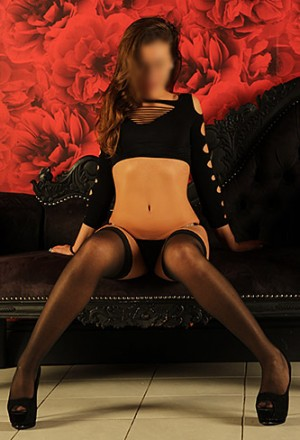 Nataly Manchester Escort